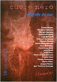 Cuore nero a cura di Jacopo De Michelis