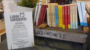 Libri Urgenti dei MagazziniOz