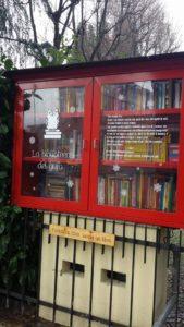 La Biblioteca del Gufo