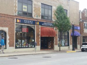 Bookshop Madison