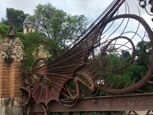 Antoni Gaudí,