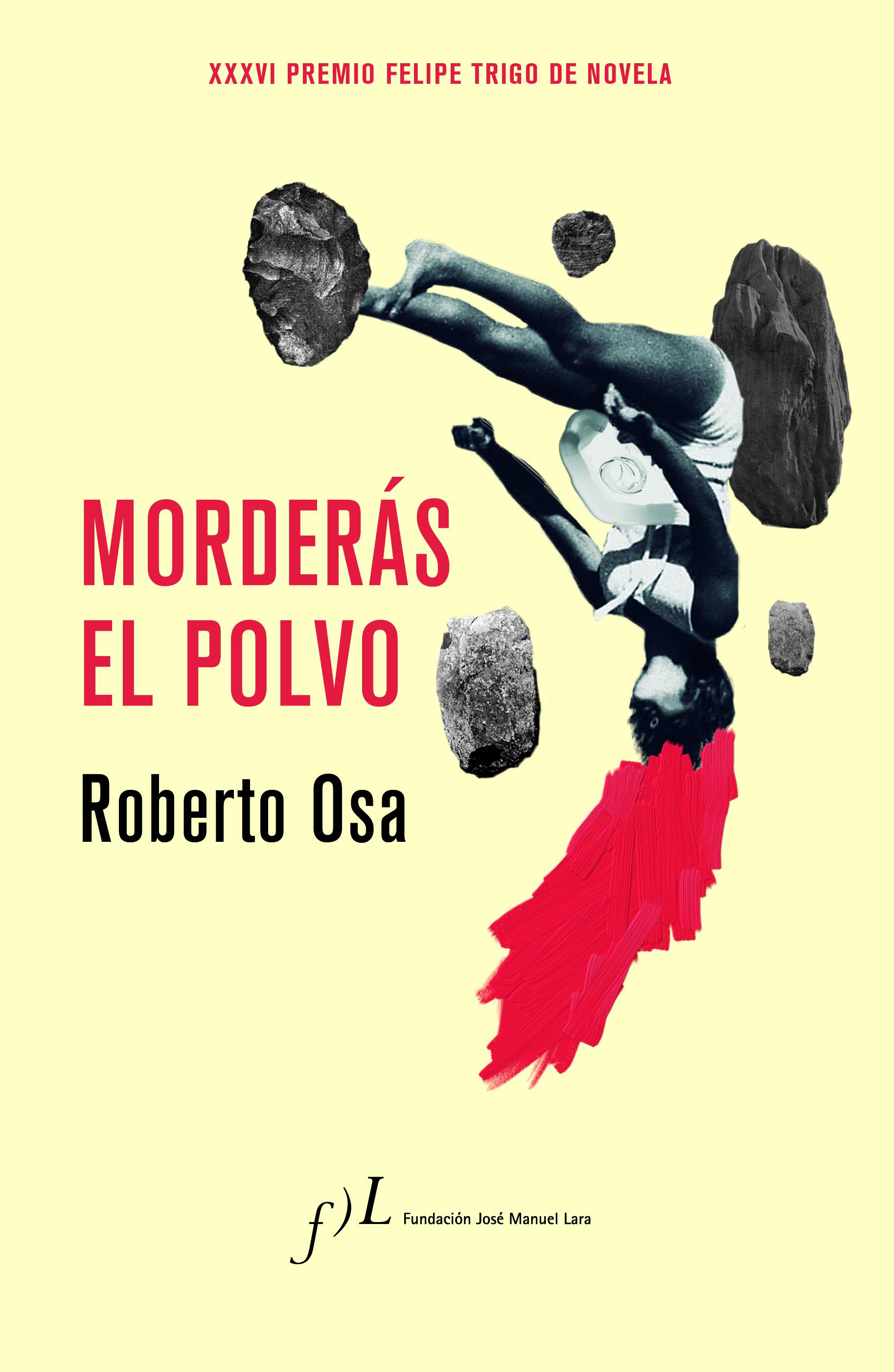 Cubierta Roberto Osa