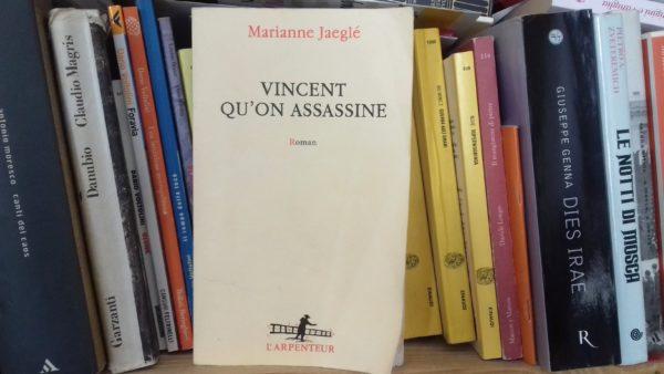 Vincent qu'on assassine_exlibris20