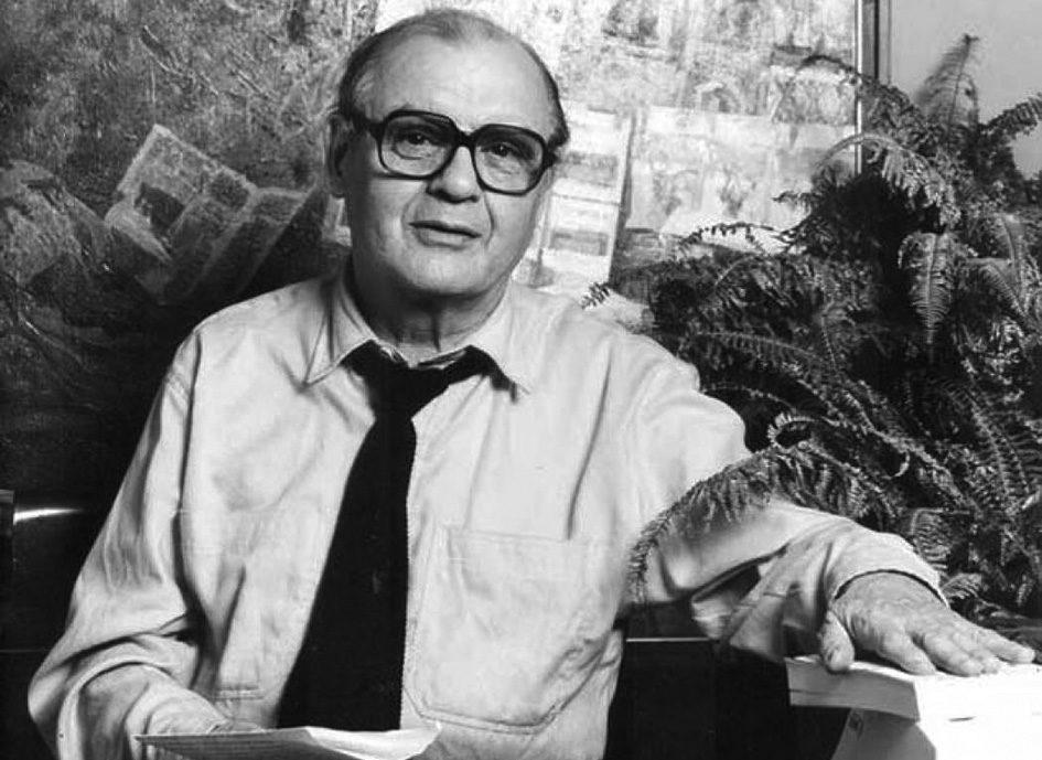 Carlo Coccioli