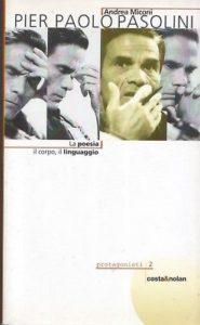 Pier Paolo Pasolini di Andrea Miconi