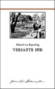 Versante sud di Eduard von Keyserling