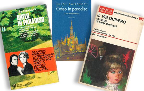 Due romanzi di Luigi Santucci