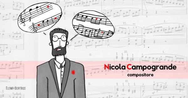 Nicola Campogrande illustrato da Elena Beatrice