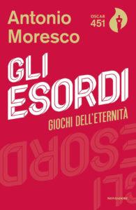 Gli esordi di Antonio Moresco