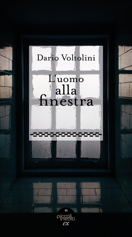 L'uomo alla finestra di Dario Voltolini