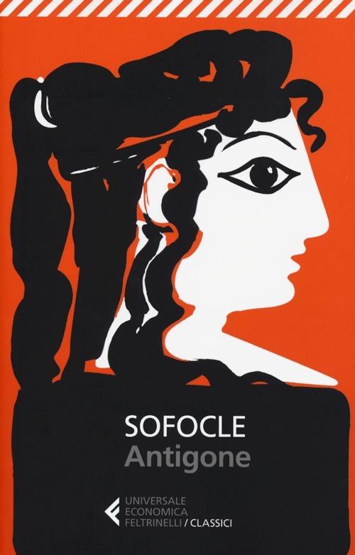 Antigone di Sofocle