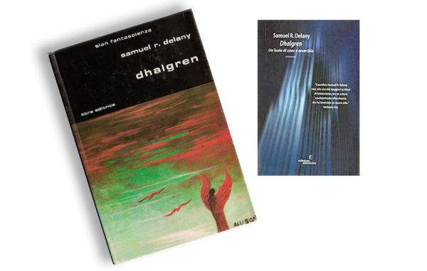 Dhalgren di Samuel R. Delany