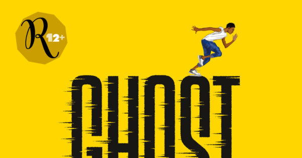Ghost di Jason Reynolds