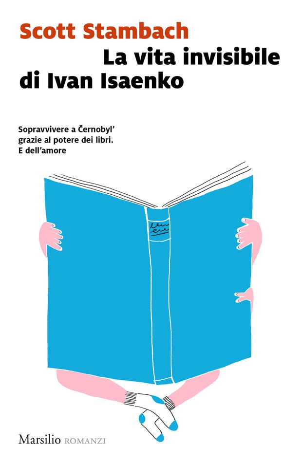La vita invisibile di Ivan Isaenko di Scott Stambach
