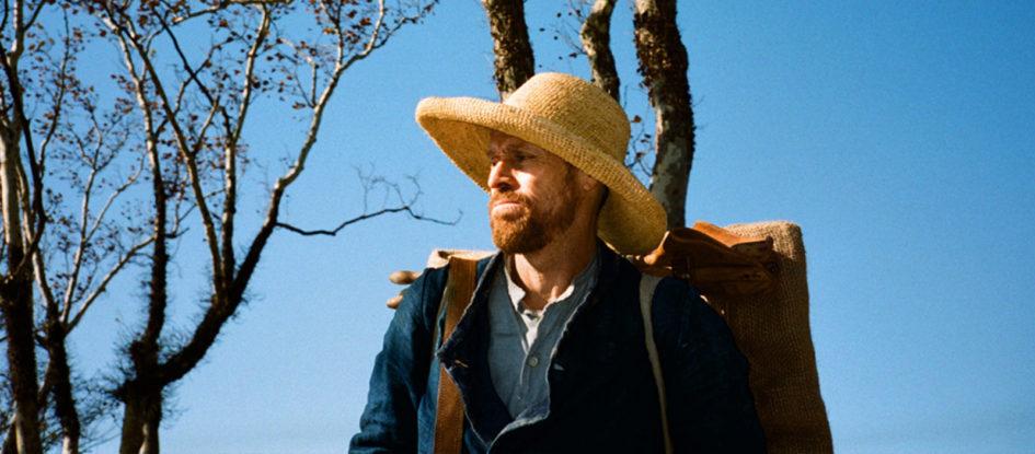 Willem Dafoe Vincent Van Gogh