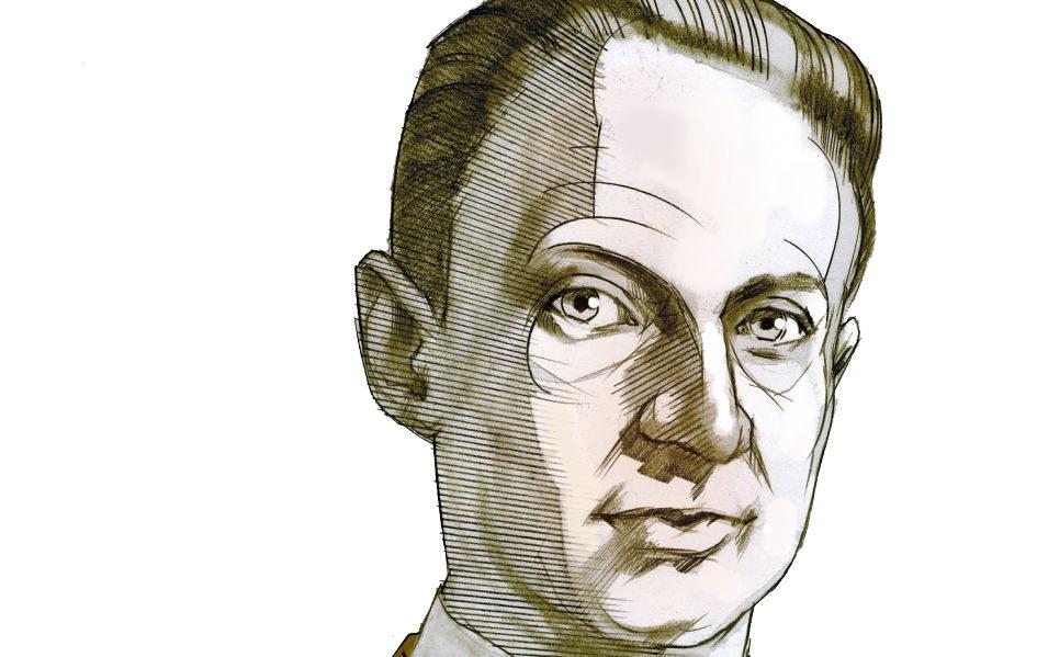Guido Morselli