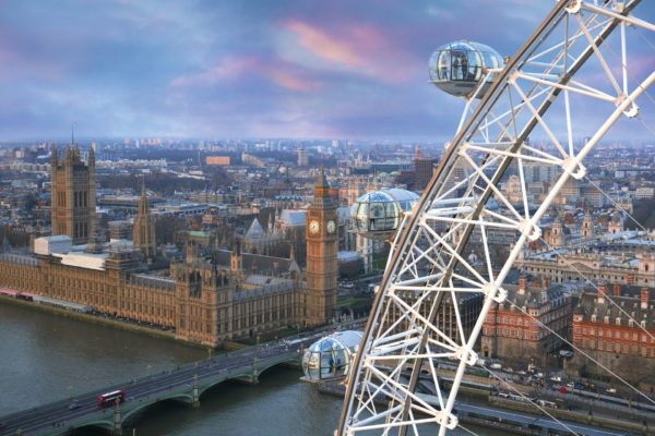 Il mistero del London Eye di Siobhan Dowd
