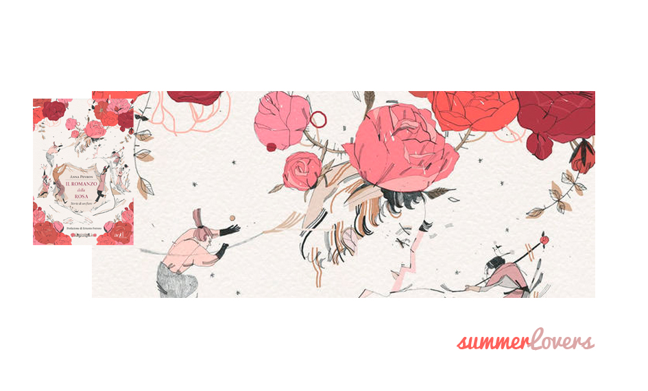 Summer lovers XX01