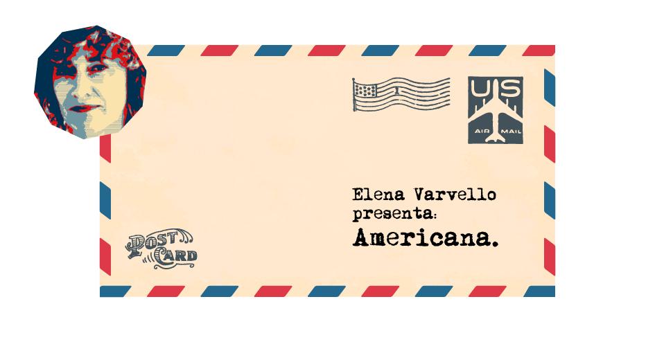 Americana di Elena Varvello - Prologo1