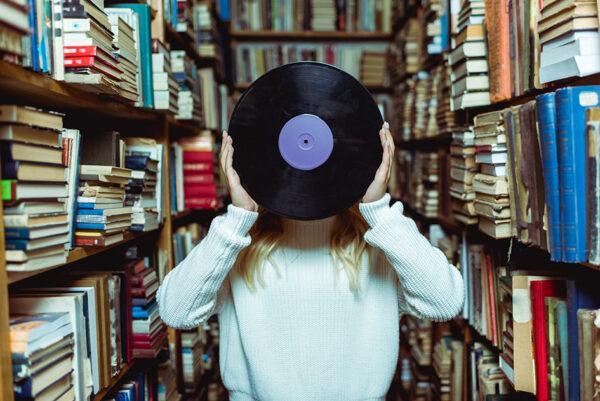 10 libri per 10 album