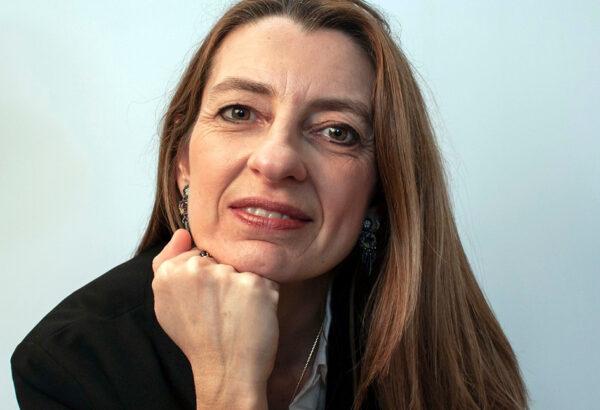 Claudia Mezzalama