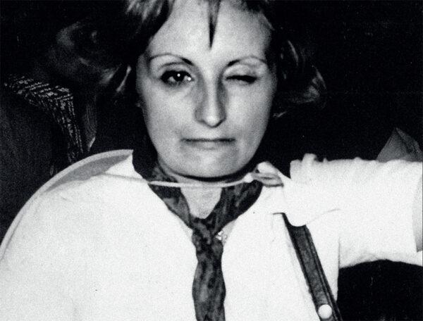 La felice e violenta vita di Maribel Ziga