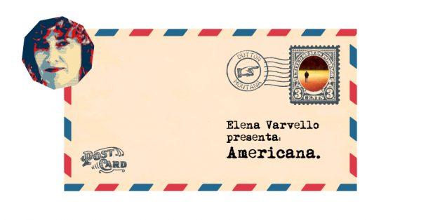 Americana #23 di Elena Varvello
