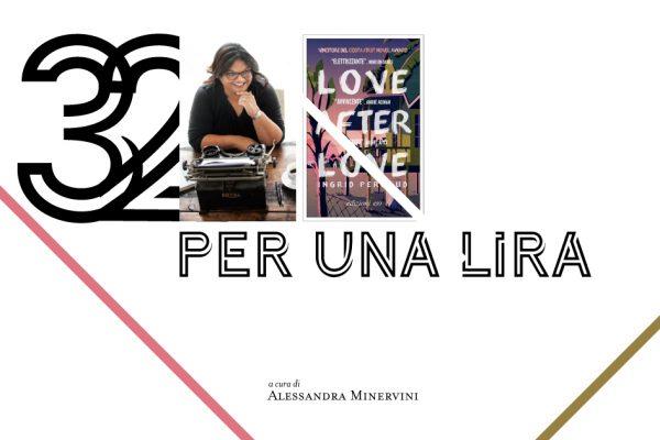 Love After Love di Ingrid Persaud