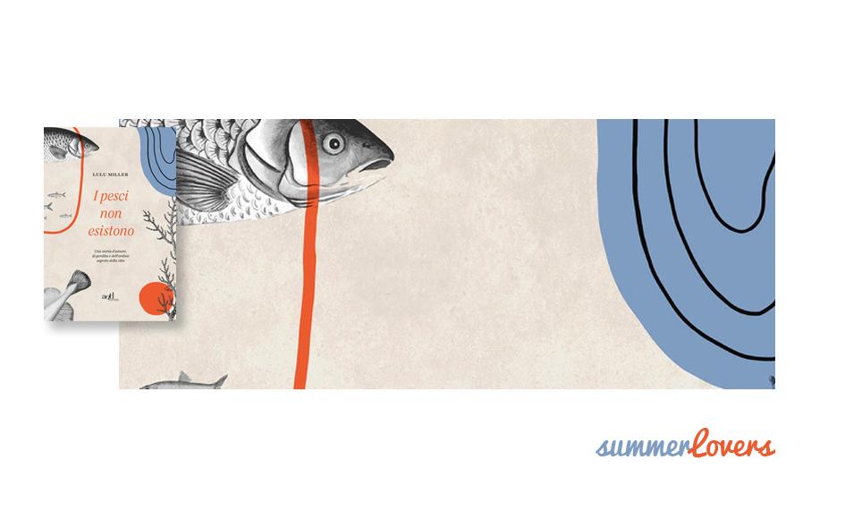 I pesci non esistono di Lulu Miller