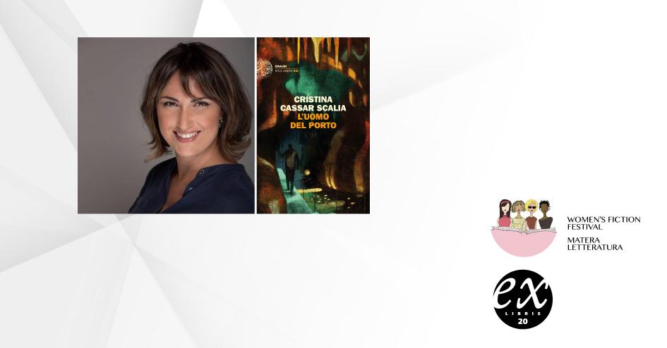 Intervista a Cristina Cassar Scalia