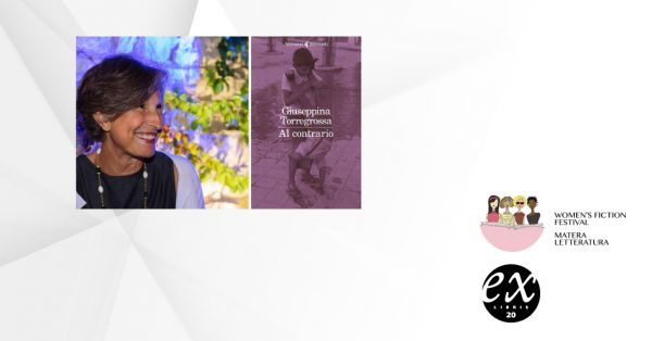 Intervista a Giuseppina Torregrossa