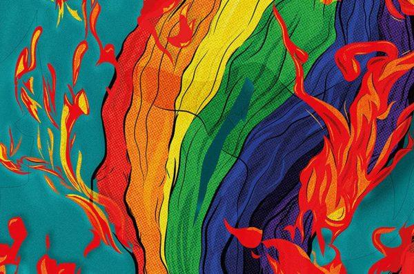 Queerfobia a cura di Giorgio Ghibaudo e Gianluca Polastri